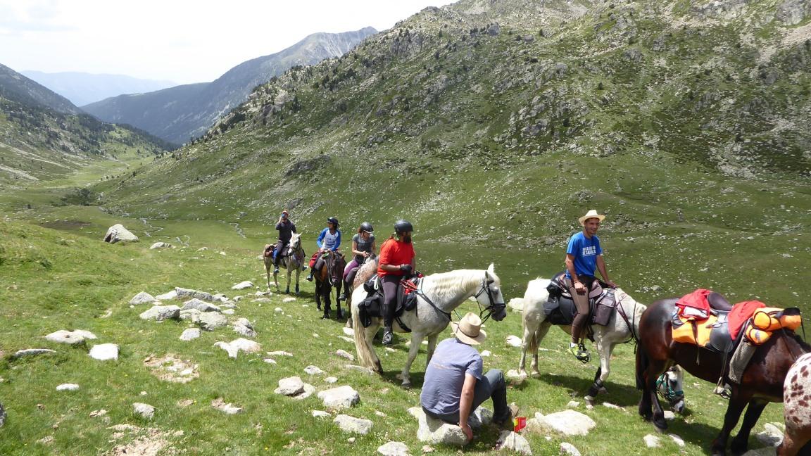 Portell Blanca de Andorra